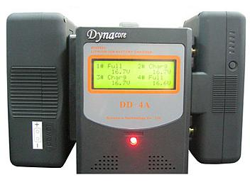 Dynacore DD-4A 4-channel Charger