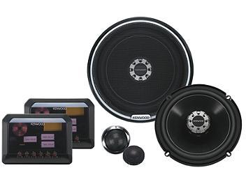 Kenwood KFC-XS1720P Shallow Component Speaker
