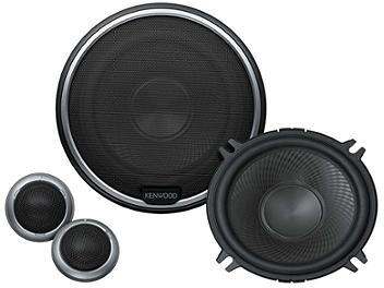 Kenwood KFC-S503P Component Speaker
