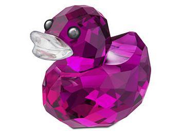 Swarovski 1041290 Duck Sweet Alicia