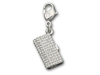 Swarovski 976118 Power Charm