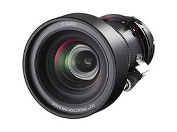 Panasonic ET-DLE055 Projector Lens - Fixed Focus Lens