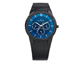 Skagen 856XLBLN Steel Men's Watch