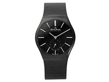 Skagen 916XLBSB Steel Men's Watch