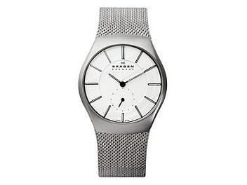 Skagen 916XLSSS Steel Men's Watch