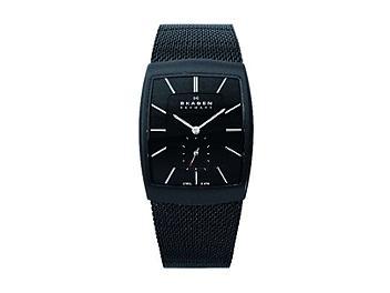 Skagen 915XLBSB Steel Men's Watch