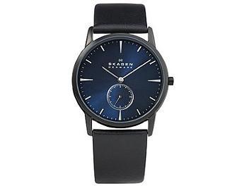 Skagen 958XLBLN Steel Black Case Men's Watch