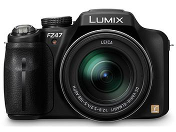 Panasonic Lumix DMC-FZ47 Digital Camera