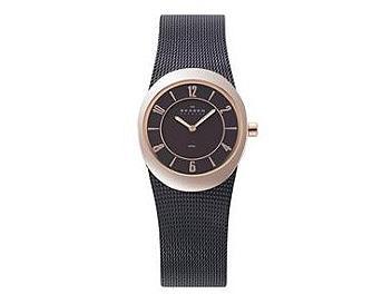 Skagen 564XSRM Steel Ladies Watch