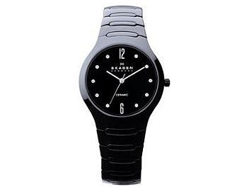 Skagen 817SBXBC Ceramic Ladies Watch