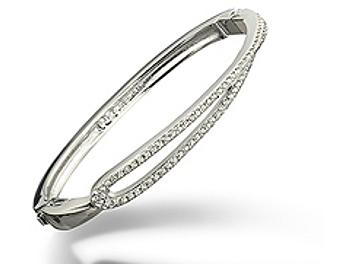 Swarovski 697307 Hermine Bangle