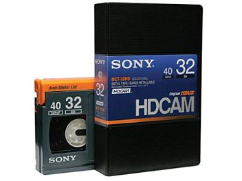 Sony BCT-32HD HDCAM Cassette (pack 10 pcs)
