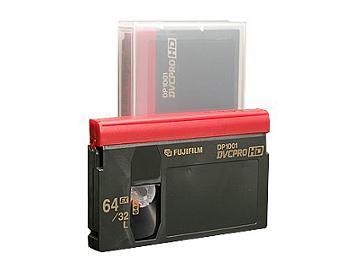 Fujifilm DP1001-64EL DVCPRO Cassette (pack 10 pcs)