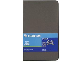 Fujifilm D5001-94L D-5 Format Digital Cassette (pack 10 pcs)