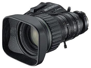 Canon KJ20x8.5B KTS Lens