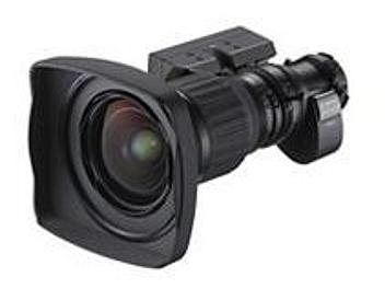 Canon HJ14ex4.3B ITS-ME Broadcast Lens