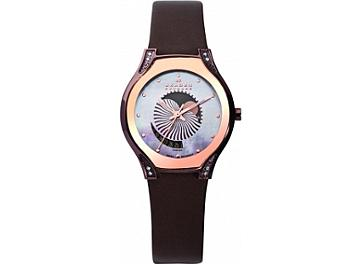 Skagen 886SRLD Black Label Ladies Watch