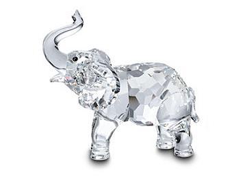 Swarovski 191371 Baby Elephant