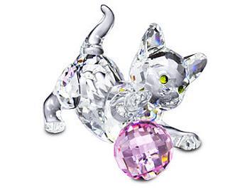 Swarovski 631856 Kitten