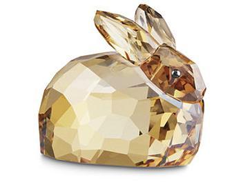 Swarovski 1089876 Hare