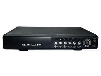Senview D9016B 16-Channel CIF DVR Recorder PAL