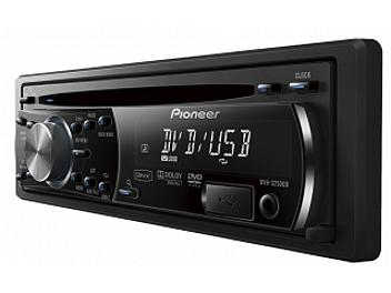 Pioneer DVH-3250UB DVD Receiver