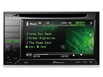 Pioneer AVH-2350DVD 5.8-inch Double-Din AV Player