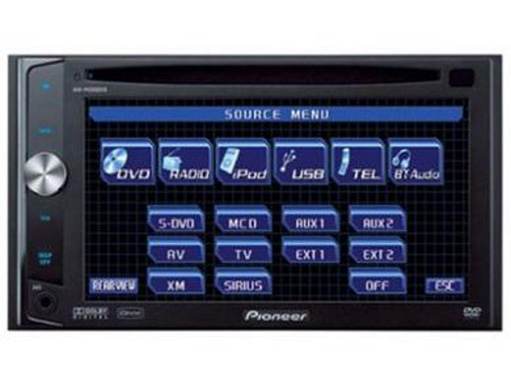 Pioneer Car Radio Stereo Audio Wiring Diagram And