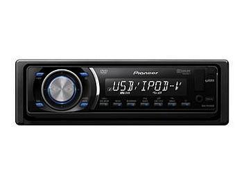 Pioneer DVH-P4150UB DVD Receiver