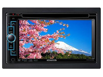Kenwood DDX-5036M 6.1-inch Wide VGA Monitor with DVD Receiver