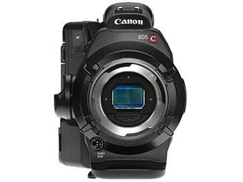 Canon EOS C300 PL Mount Digital Cinema Camera