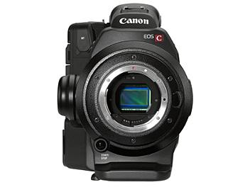 Canon EOS C300 EF Mount Cinema Camcorder
