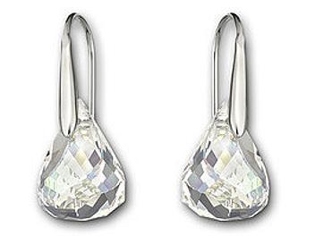 Swarovski 1046084 Lunar Moonlight Pierced Earrings