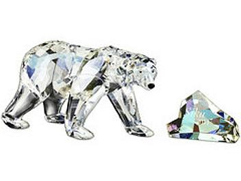Swarovski 1053154 Polar Bear Siku