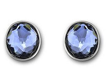 Swarovski 1071142 Marie Crystal Wal Pierced Earrings