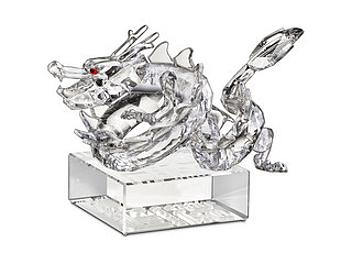 Swarovski 1075151 Dragon