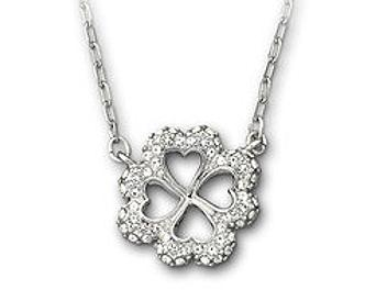 Swarovski 1081961 Nevermind Necklace