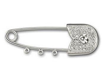 Swarovski 1084439 Charmed Pin