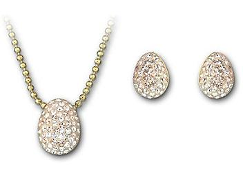 Swarovski 1092465 Born Set