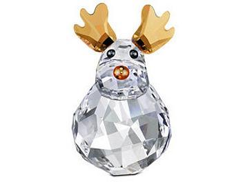 Swarovski 1096034 Rocking Reindeer