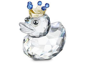 Swarovski 1078533 Duck Happy Prince