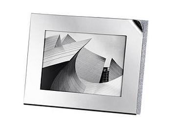 Swarovski 1101799 Small Ambiray Picture Frame