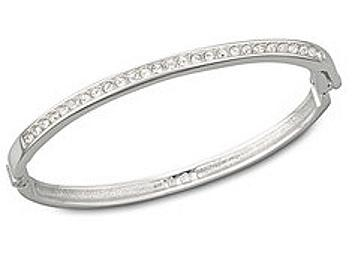 Swarovski 1800050 Channel-Set Bangle