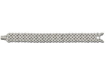Swarovski 1808172 Diamanta Bracelet