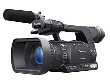 Panasonic AG-AC130 AVCHD Camcorder PAL