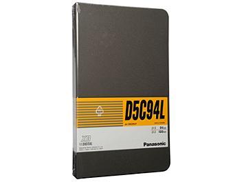 Panasonic AJ-D5C94L Digital Cassette (pack 10 pcs)