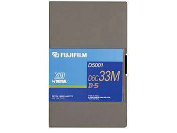 Fujifilm D5001-M33 D-5 Format Digital Cassette (pack 10 pcs)