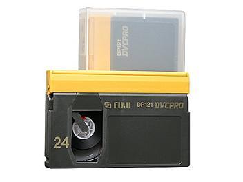 Fujifilm DP121-24M DVCPRO Cassette (pack 10 pcs)