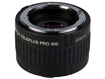 Kenko Teleplus PRO 300 DGX 2x AF Teleconverter - Nikon Mount
