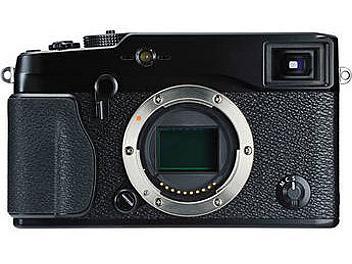 Fujifilm X-Pro1 Digital Camera - Body